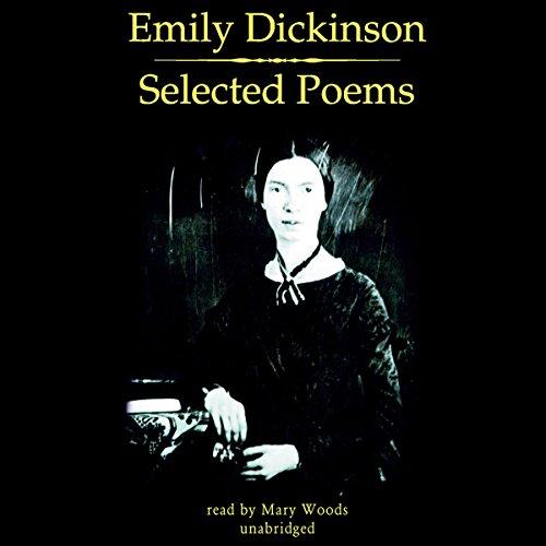 Emily Dickinson  Audiolibri