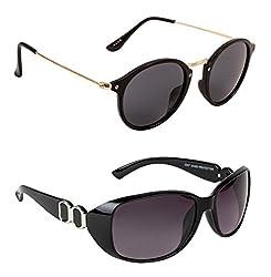 Irayz Women Sunglasses (Irz_306-312)
