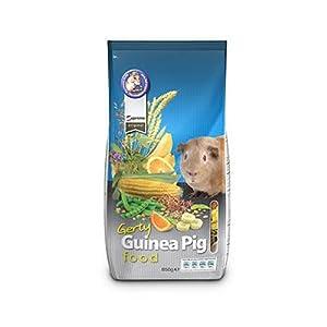 Supreme Gerty Guinea Pig Food 6 x 850g 5100g