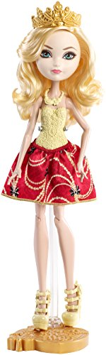 Ever After High Apple Doll