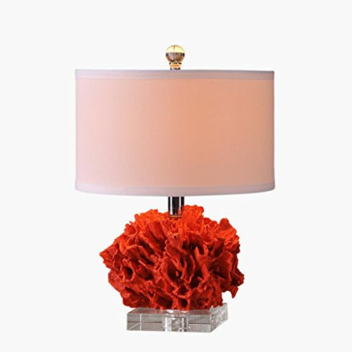 kky-enter-modern-simple-resin-red-coral-decorative-table-lamp-bedroom-living-room-wedding-table-lamp
