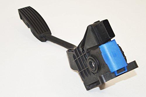 13305807:–Accelerator/THROTTLE Pedal–NEU von LSC