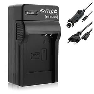 Chargeur (Auto/Secteur) NB-13L NB13L pour Canon PowerShot G7 X