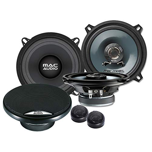 Mac Audio Frontal/Trasera 13cm/130mm Auto Altavoz/Cajas/Speaker