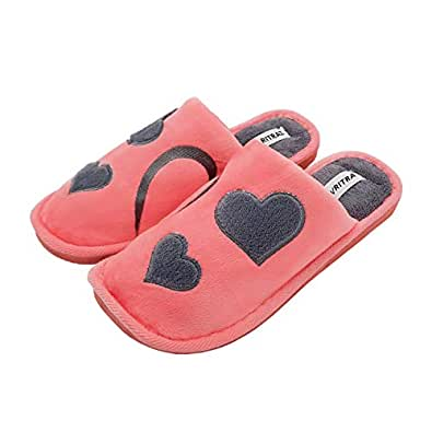 VRITRAZ unisex-child Slippers