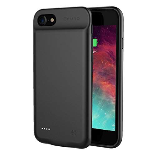 custodia con batteria iphone 7