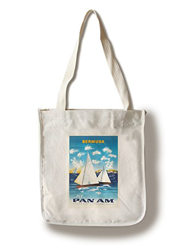 pan-am-bermuda-vintage-poster-artist-anonymous-usa-c-1950-100-cotton-tote-bag-reusable-by-lantern-pr