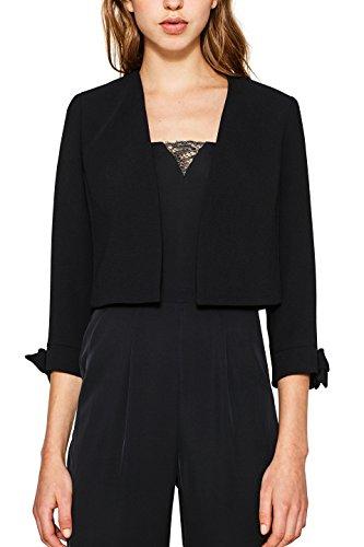 ESPRIT Collection, Blazer Donna Nero (Black 001)