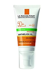 La Roche Posay Anthelios Xl Tinted Dry Touch Gel-Cream Spf50 + - Anti-Shine ( 209680 )