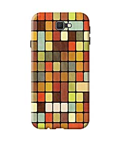 Samsung Galaxy A7 (2016) Back Cover / 3D Printed Back Cover Samsung Galaxy A7-6 (New 2016 Edition) / Samsung Galaxy A7-6 (2016 Edition) Designer Case Cover Hard Case By GISMO