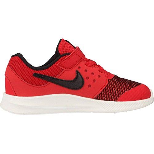 Laufschuhe Jungen, farbe Rot , marke NIKE, modell Laufschuhe Jungen NIKE DOWNSHIFTER 7 Rot Rot