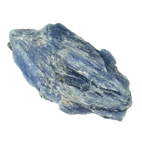 Crystalage - pietra blu di cianite per cristalloterapia