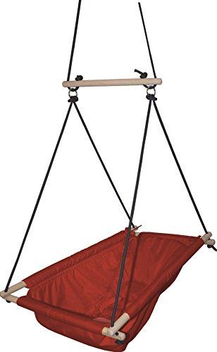 Roba - 26026 R - Hamaca para bebé, color rojo