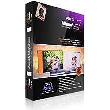 Anurag Album Max 7 (Album Designing Software) Single User with Dongle