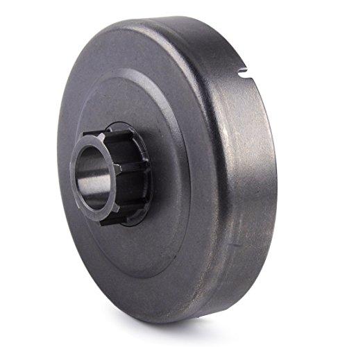 Tambour d'embrayage adapté pour Stihl MS361 044 046 MS440 MS460 Scie à chaîne 1128 007 1000