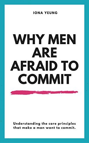 Men commitment issues
