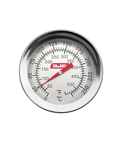 IBILI Termómetro de Alimentos con Sonda