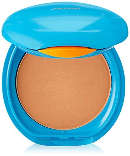 Shiseido Base De Maquillaje Compacto Sun Protection