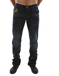 jeans guess jeans vermont seasonal bleu