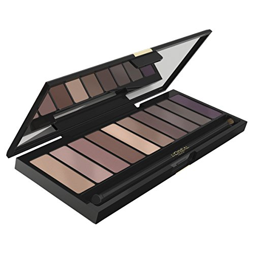 L'Oreal Paris Colour Riche Eyeshadow La Palette, Nude Rose