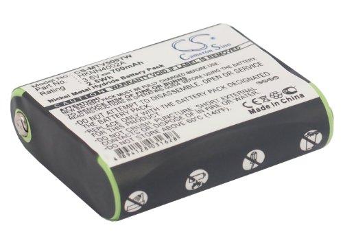 Cameronsino ® batteria compatibile con radio Motorola Talkabout 4002A, 53615,