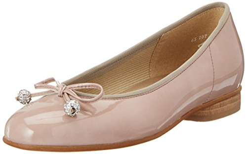 Gabor Shoes Fashion, Ballerine Donna Rosa (antikrosa 70)