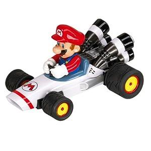 Pull & Speed- Nintendo Mario Coches de retrofricción (Stadlbauer 15813009)