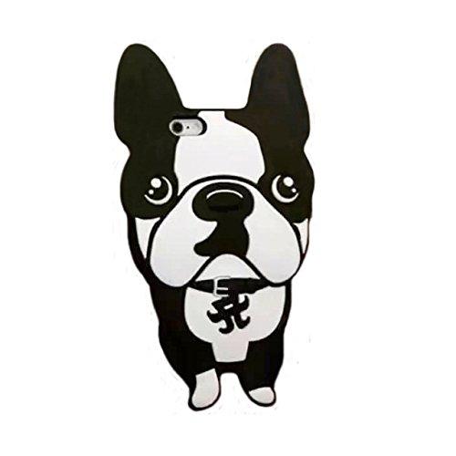 EatMyCase® Schutzhülle für iPhone-Modelle, süße 3D- Zeichentrick-Tiere, weiche TPU-Gel-Schutzhülle, mit EatMyCase®-Eingabestift - Ex Pokemon Japan