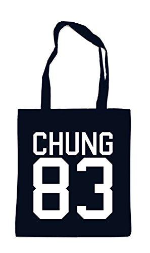 Chung 83 Sac Noir