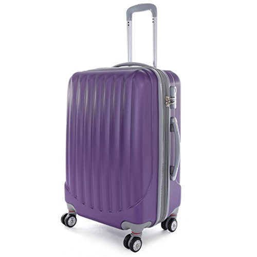 Zwilling Roll 2033 Travel Case Luggage Trolley Case (Board Case – 10 Colours