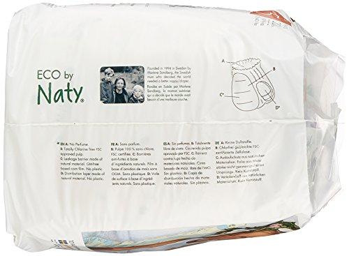 Naty by Nature Babycare Öko Höschen-Windeln – Größe 5 (12-18 Kg), 1err Pack (1 x 20 Stück) - 2