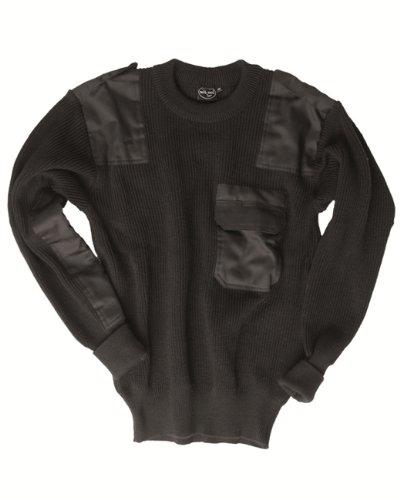 BW Pullover schwarz Gr.60 -