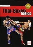 Thai-Boxen basics - Christoph Delp