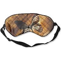 Butterfly Sunshine 99% Eyeshade Blinders Sleeping Eye Patch Eye Mask Blindfold For Travel Insomnia Meditation preisvergleich bei billige-tabletten.eu