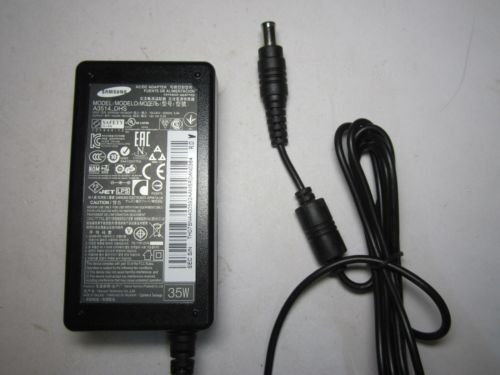 Ersatz für 14V 1,78A AC Power Adapter für 68,6cm S24D590PL Full HD LED Monitor