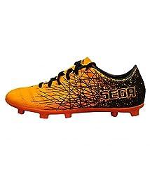 SEGA Galaxy Multi Color Football Shoes (6)