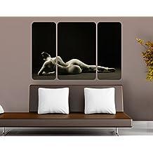 suchergebnis auf f r wandbild triptychon. Black Bedroom Furniture Sets. Home Design Ideas