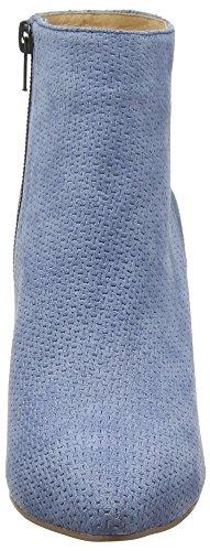 Giudecca Jycx15pr14-1, Stivaletti Donna Blu (Blau (HD81 Denim blue))