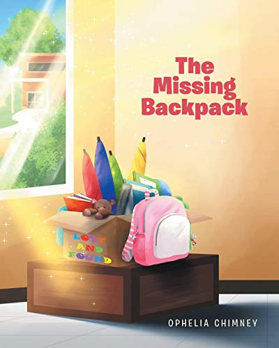 The Missing Backpack