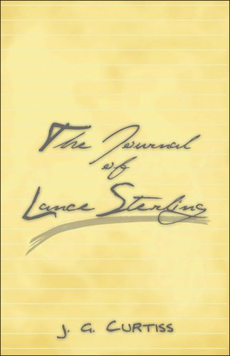 The Journal of Lance Sterling Cover Image