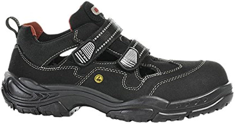 Elten 72912-46 - - - taglia s1 facile scotty  calzatura di sicurezza 46 esd - multiColoreeee | Moda Attraente  2d97a7