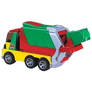 Bruder 20002 Roadmax - Camión de la Basura