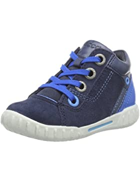 Ecco Mimic Ombre/Marine Bell Sue/Sue/Sam 750231 Unisex-Kinder Sneaker