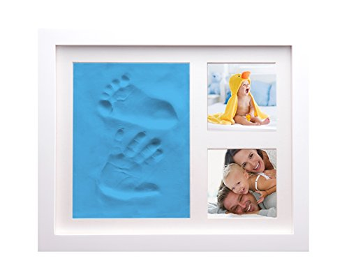 baby-picture-frame-hand-and-footprint-kit-simple-and-easy-to-use-imprint-kit-safe-and-non-toxic-new-