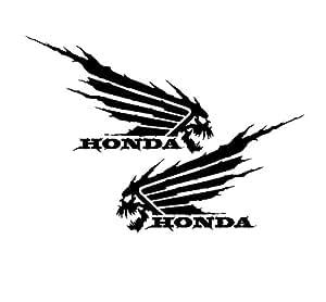 Honda Motorcycle Alternator