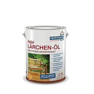 Remmers Aidol Lärchen-Öl 0,75L