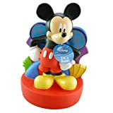Disney Vinyl Mickey Mouse Bank