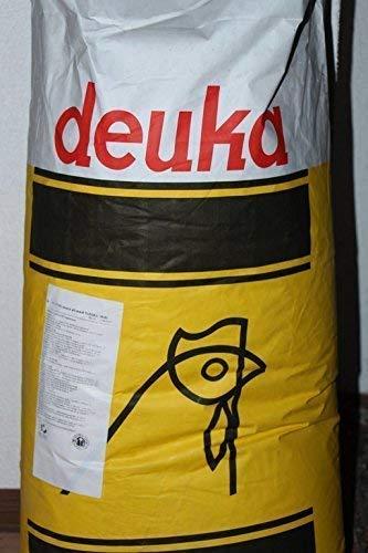 25 kg deuka tout mélange VoMiGo Poule pondeuse d'alimentation