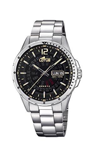 Lotus Watches Herren-Armbanduhr 18524/4