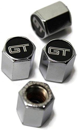 dantegts-ford-mustang-gt-rueda-de-cromo-negro-tapa-de-valvula-de-aire-neumatico-herramienta-plastico